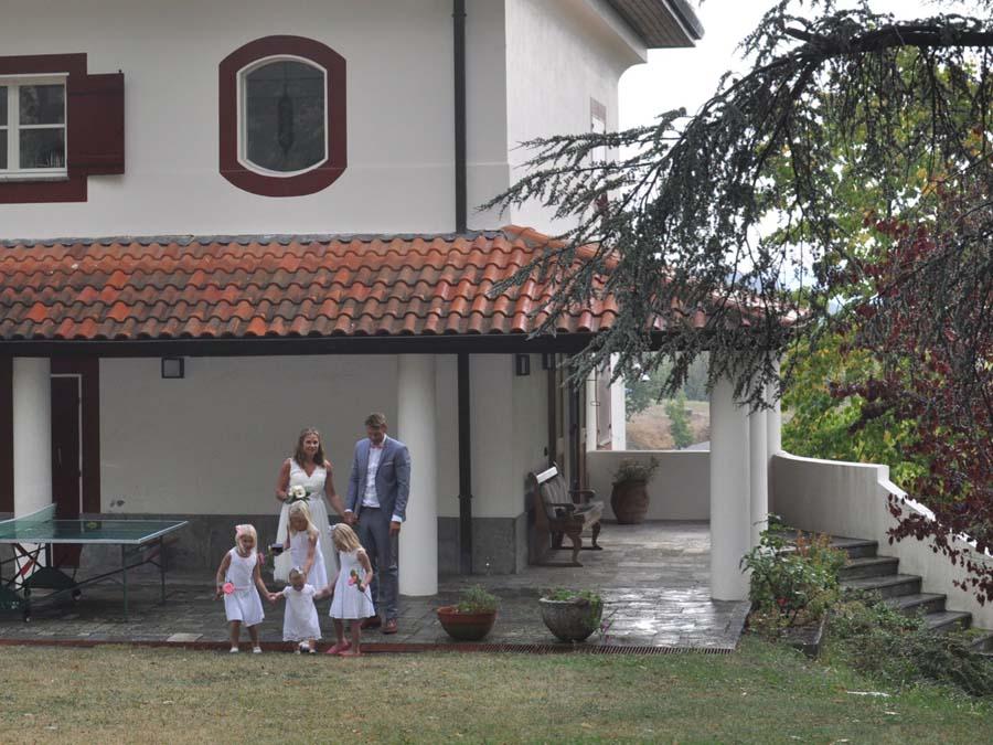 wedding luxury villa italy