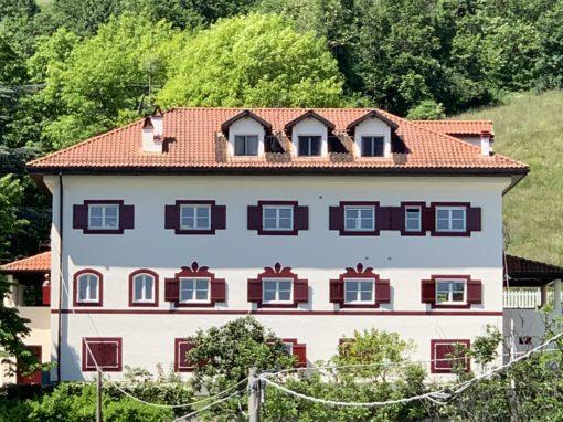 """Villa """"Il Pavone Reale"""